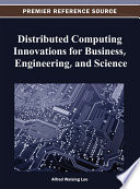 Distributed Computing Innovations for Business  Engineering  and Science