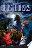 Mysteries In Our National Parks Ghost Horses