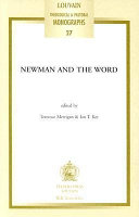 Newman and the Word