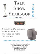 Talk Show Yearbook