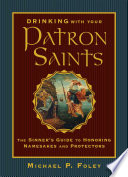 Drinking With Your Patron Saints PDF