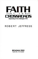 Faith at the Crossroads