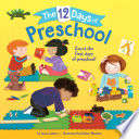 The 12 Days of Preschool Book