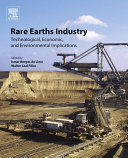 Rare Earths Industry