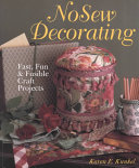Nosew Decorating