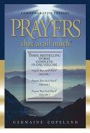 Prayers That Avail Much Pdf/ePub eBook