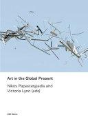 Art in the Global Present Pdf/ePub eBook