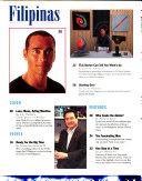 Pdf Filipinas Magazine