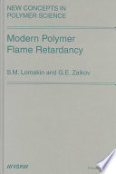 Modern Polymer Flame Retardancy