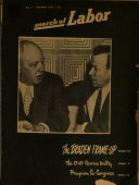 March of Labor Book