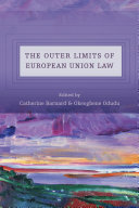 The Outer Limits of European Union Law