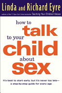 How to Talk to Your Child About Sex