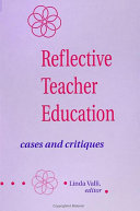 Reflective Teacher Education
