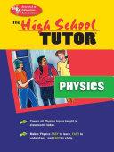 High School Physics Tutor