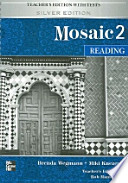 Mosaic 2 Reading Teachers Edition with Tests(Silver Edition)