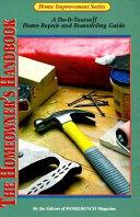 Homeowner s Handbook