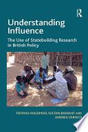 Understanding Influence Book