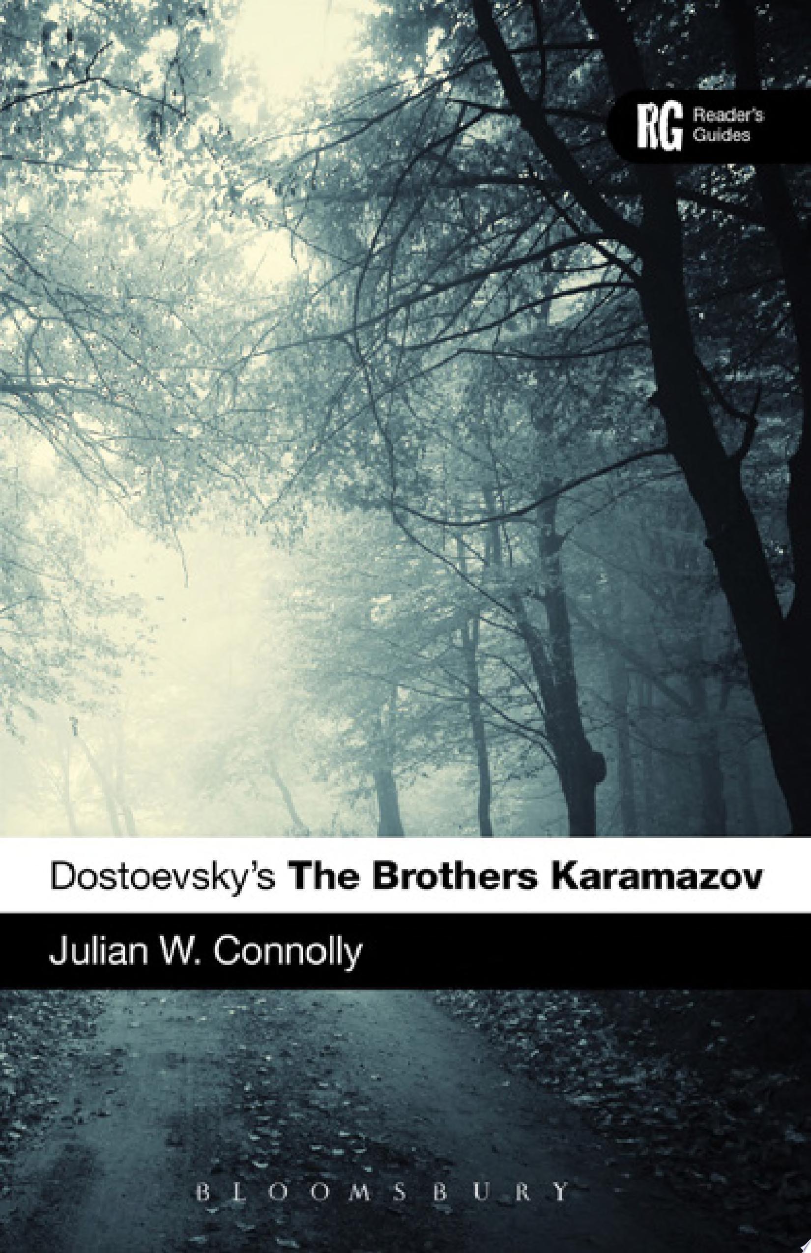 Dostoevsky s The Brothers Karamazov