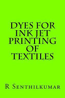 Dyes for Ink Jet Printing of Textiles