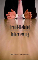 Fraud related Interviewing