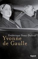 Pdf Yvonne de Gaulle Telecharger