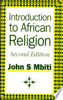 An Introduction to African Religion (2nd Edition)