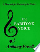 The Baritone Voice