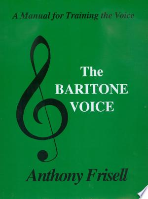 Download The Baritone Voice Free Books - Dlebooks.net