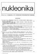 Nukleonika