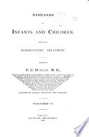Diseases of Infants and Children