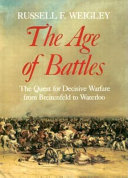 The Age of Battles