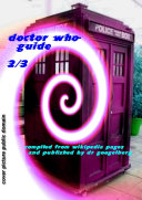 Doctor Who-Guide 2/3