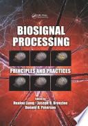 Biosignal Processing