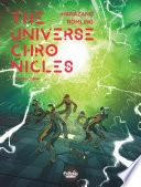 The Universe Chronicles   Volume 1   Alpha Cygna