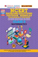 Oswaal NCERT Problems   Solutions  Textbook   Exemplar  Class 8 Mathematics Book  For 2021 Exam