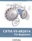 Catia V5 6r2014 For Beginners