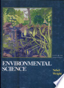 Environmental Science Book PDF