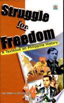 Struggle For Freedom 2008 Ed