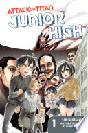 Attack on Titan  Junior High
