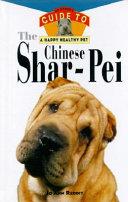The Chinese Shar Pei