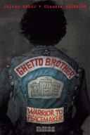 Ghetto Brother [Pdf/ePub] eBook