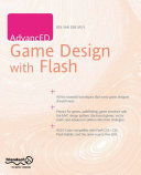 AdvancED Game Design with Flash