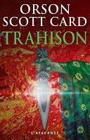 Trahison ebook