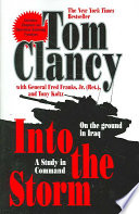 Into the Storm, A Study in Command by Tom Clancy PDF