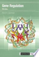 Gene Regulation Book