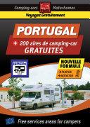 CAMPING CAR : NOUVEAU Guide PORTUGAL des aires de camping-car GRATUITES