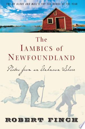 Download The Iambics of Newfoundland online Books - godinez books
