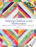 """Helping Children Learn Mathematics"" by Robert Reys, Mary Lindquist, Diana V. Lambdin, Nancy L. Smith"
