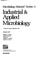 Microbiology Abstracts Book PDF