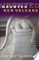 Haunted New Orleans Book